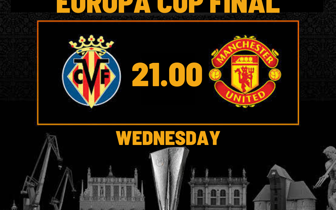 Europa Cup Final 2021