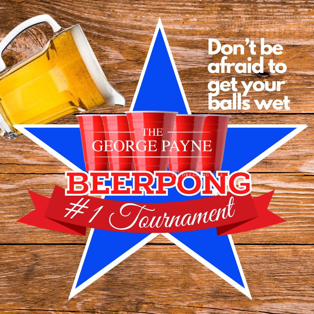 Beer Pong Barcelona