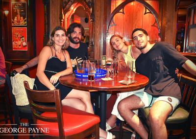 Irish Bar Barcelona