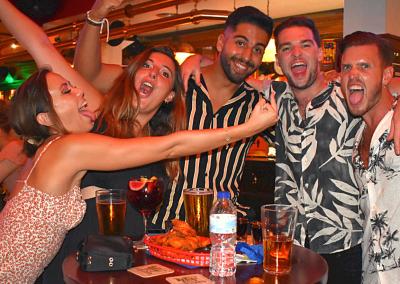 Party Bar Barcelona