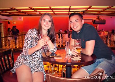 Student Bar Barcelona